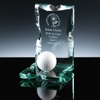 Ice Blocks are glass trophies and awards