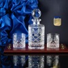 Inverness Crystal is a range of Crystal Glassware